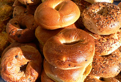 Picture of Category Bagels