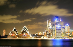 Sydney Skyline (#40)