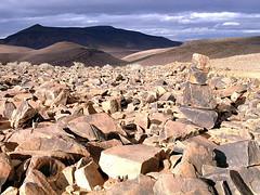 LA PISTE DE GANDINI tissint (nouredine) Tags: landscape desert extreme morocco maroc marokko sud abigfave
