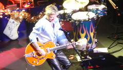 Brian Setzer Orchestra - (early) Christmas Concert - by purpleslog