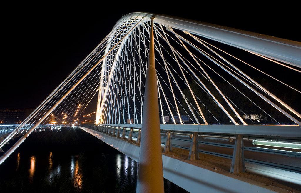 Photo de Rioja n°1. Pont de Logroño