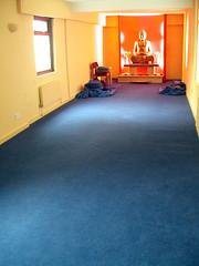 Cardiff shrineroom 2