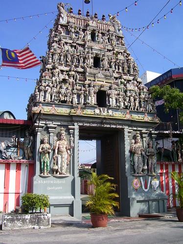 Sri Sundaraja Perumal Temple