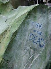 Trek of the Dead