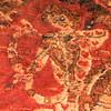 CESRAS image KMA711-3-Bogenschuetze (CESRAS) Tags: persia ukraine textiles kiev coptic sassanian lateantiquity sassanid cesras