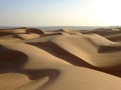 Mauritania (John Spooner) Tags: africa sahara sand desert dunes dune creativecommons mauritania mauritanie interestingness227 i500 i227 johnspooner amatlich