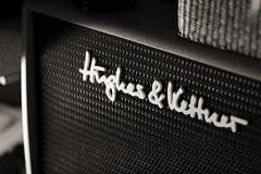 Hughes & Kettner (B/W)