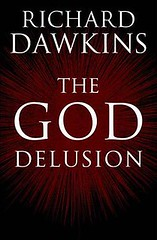 Cover The God Delusion