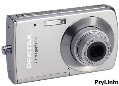 pentax m60
