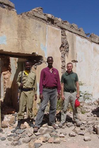 Sheekh, Somaliland