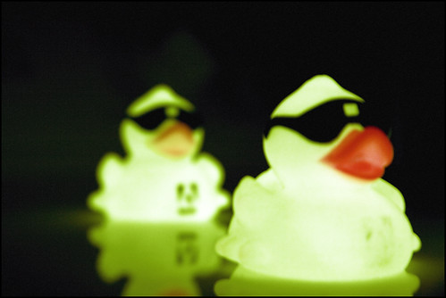 glow in the dark bath toys