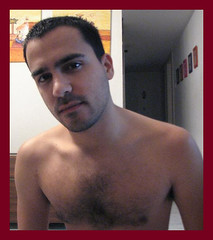 Will You Marry Me? (Diogioscuro) Tags: portrait hairy cute guy cuteguy dws diogioscuro