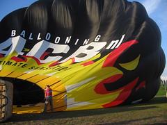 IMG_4273 (Hans Karssenberg) Tags: amsterdam ballooning waterland purmerend