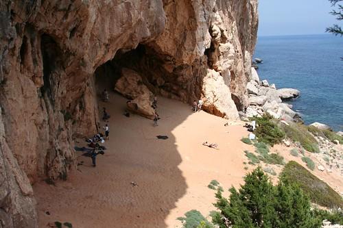 Biddiriscottai, Sardinia