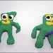 H.o.p. 2005 - Gumby
