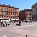Toulouse Place de Capitole