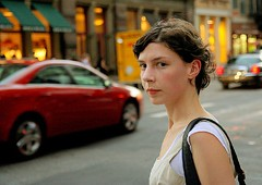 IMG_7027 (artcphoto) Tags: street city nyc portrait urban woman newyork pretty manhattan soho broadway 1on1peoplephotooftheday 1on1peoplephotoofthedayapril2007