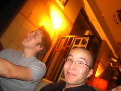 Tim and Cam