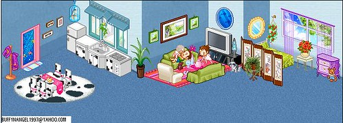 rooms made with mini room maker by miniroom.