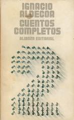 Ignacio Aldecoa, Cuentos completos 2