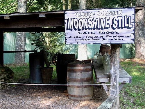 moonshine still pictures. Santa#39;s Moonshine Still