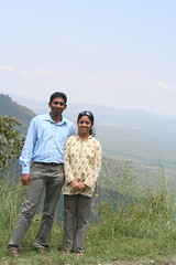 View Point, Masinagudi - Ooty Road