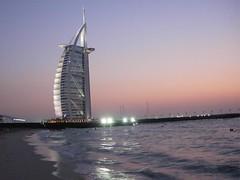 Burj Al Arab (aZ-Saudi) Tags: sunset dubai sundown top arabic arab saudi arabia topf topv topf10 topv100 topv200 burj  ksa alarab  topv500      topv1000 topv300 topv400    arabin arabs