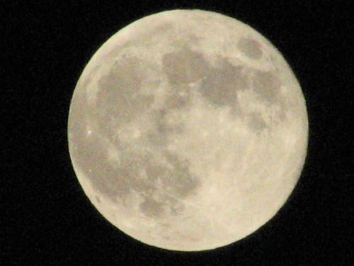 Full Moon(満月)