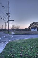 Everet Drive (jason_minahan) Tags: night corn farm nj surreal princeton hdr mercercounty
