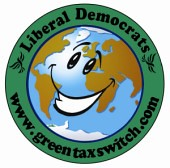 Green Tax Switch Logo (greentaxswitch) Tags: