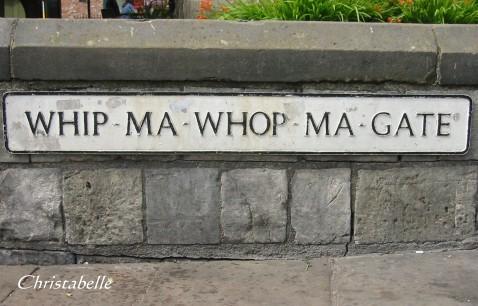 Whip-ma-whop-ma Gate