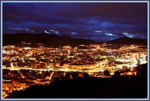 Arde Bilbao!!