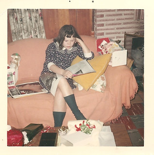 Bookworm 1960s - Bad Hair Day