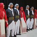 Al Asria dabke dancers - new costumes 2006