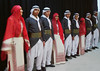 "Al Asria dabke dancers - new costumes 2006 • <a style=""font-size:0.8em;"" href=""http://www.flickr.com/photos/73632013@N00/279121982/"" target=""_blank"">View on Flickr</a>"