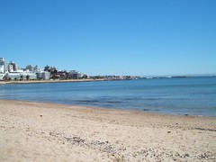 Uruguay #016 (DSCF4258) (IgnacioErrico) Tags: beach uruguay summertime sunbathing puntadeleste