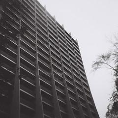 balconies off bedford