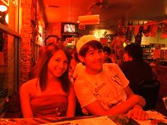 PJ'S OYSTER BAR INDIAN ROCKS BEACH, FLA (SJD07866) Tags: friends bar neon florida pjs redlight largo oysterbar