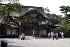 IMG_2598b (vincentvds2) Tags: japan nijo wilfriedvds