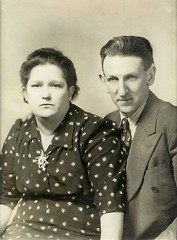 William Wolfe and Nellie Todd