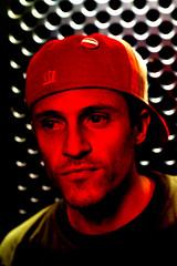 Dj Keri (Hermosdef) Tags: portrait dj keri hiphop batofar eow endoftheweak 12inchallstarz verystrongcrew