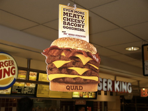 BK Quad Stacker