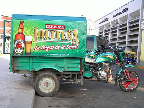 Iquitena