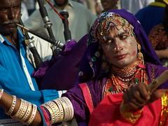 Dance (Sbmoot) Tags: pakistan music fun happy dance crafts traditional culture fair loud islamabad sindhi lokvirsa sbmoot