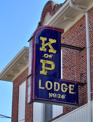 k of p lodge