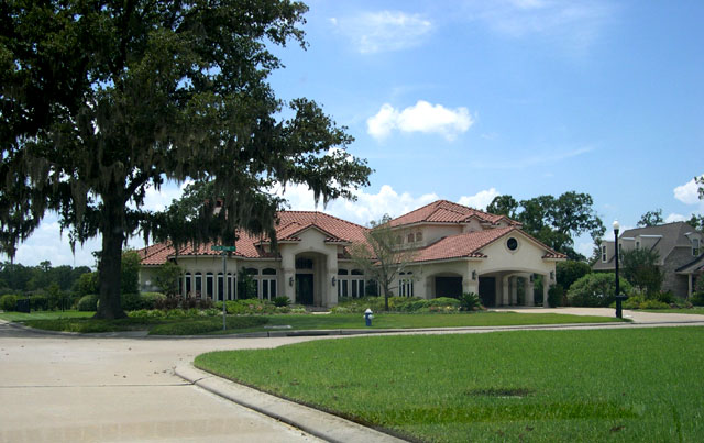 Best Houston Subdivisions For Keeping Horses And