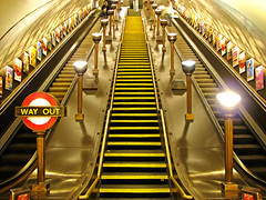 Swiss Cottage station, Finchley Road, NW3 (Tetramesh) Tags: tetramesh flickrturns4 escalators uk tube underground nw3 stair stairs metro england jubileeline bakerlooline flickrexplore explore southhampstead camden finchleyroad london swisscottage wayout tuberoundel londonunderground escalator scalamobile escaleramecánica escalerarodande rolltreppe staighrebeo rulltrappan schodyruchome eskalator shkallëlëvizëse swisscottagetube swisscottageunderground swisscottagestation britain greatbritain unitedkingdom ескалатор escalamecànica eskalátor rulletrappe roltrap eskalador liukuportaiden eskalators rulletrapp scarărulantă eskalacijskega rulltrappa thangcuốn thetube londenmetro nonluoghi nonlieux nonplace explored nw36hy swisscottagearea