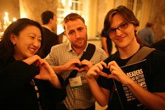 Photobucket, Flickr and Zooomr (Thomas Hawk) Tags: sanfrancisco california city people usa three flickr unitedstates 10 unitedstatesofamerica jpgmagazine web20 stewartbutterfield jpg palacehotel photobucket unreadable fav10 mjkim zooomr kristophertate