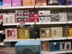 Perfume (monkeyiron) Tags: shop perfume ysl smell beckham grenouille aftershave stink odour patricksskind dasparfum perfumethestoryofamurderer