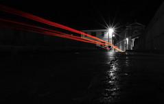 Ancora Passiamo sul Ponte di Tiberio (sgrazied) Tags: cutout lights rimini canoneos20d luce ponteditiberio sangiuliano sgrazied interphoto festadelborgo mcb1606